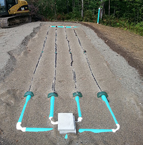 Septic System Design Installation Northern Nh